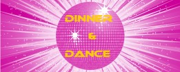 DINNER&DANCE