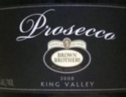The Prosecco Cruise